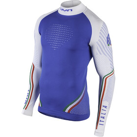UYN Natyon Italy UW T-shirt Manches longues Col roulé Homme, italy